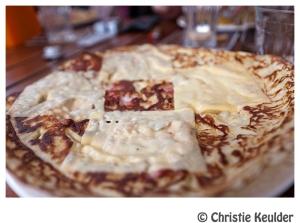 dutch holland pancakes