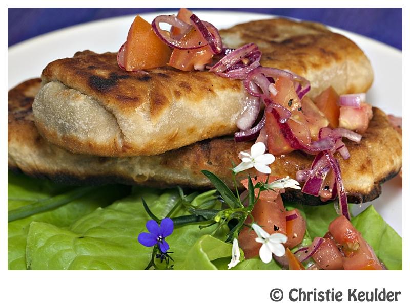 moroccan flatbread