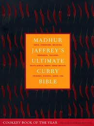 ultimate curry bible