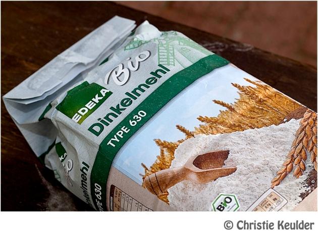 flour bread