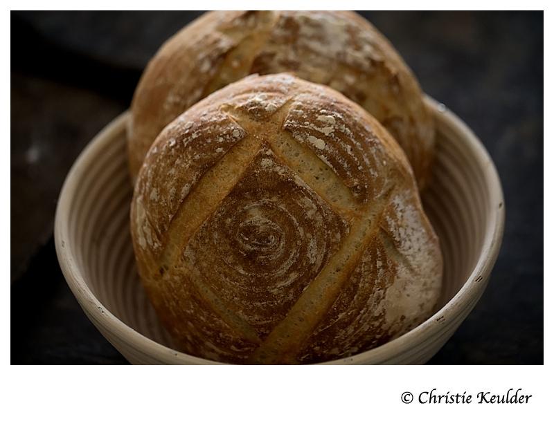 Perfect bread.