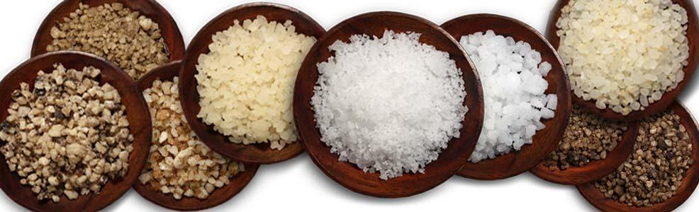 sea-salt salt