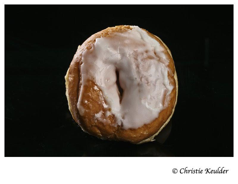 Berliner/Kreppel (Jam Donut). PHOTO: CHRISTIE KEULDER